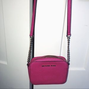 MK shoulder bag/cross body